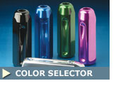 Aluminum anodizing color selector thumbnail