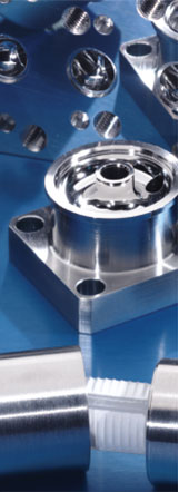 AMF specializes in electropolishing