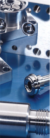 AMF specializes in aluminum anodizing