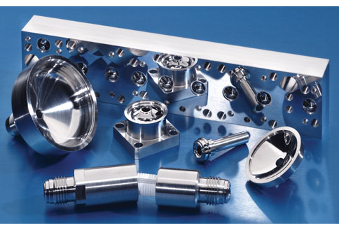 Electropolishing for semiconductor industry